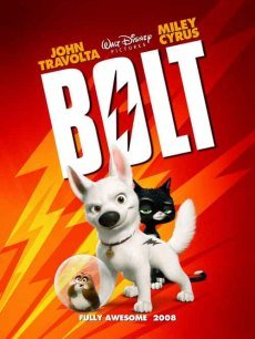 (2008) Bolt 闪电狗 闪电狗