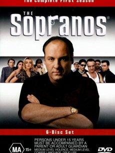 (1999) The Sopranos 黑道家族 黑道家族